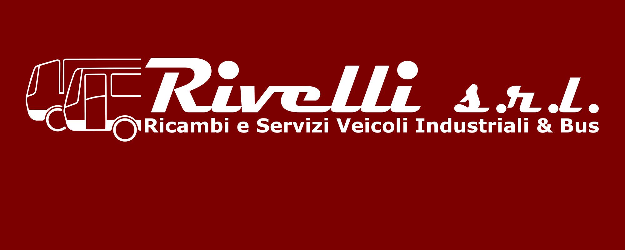 Rivelli Srl – Rivelli Truck Parts